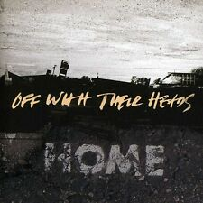 Off with Their Heads - Home [New CD]