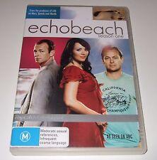 Echo Beach : Season 1 (DVD, 2009, 2-Disc Set)
