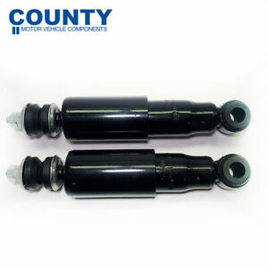 Triumph TR2 TR3 TR4 TR4A Front Shock Absorbers (PAIR) 1953-1967