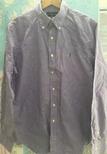 Ralph Lauren Check Regular Slim Casual Shirts & Tops for Men