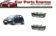 VOLKSWAGEN FOX 2006 - 2011 FRONT BUMPER PAINTED ANY COLOUR