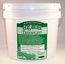 30 LB BUCKET Soil Moist Mycorrhizal Transplant Formula Treats 150 Saplings