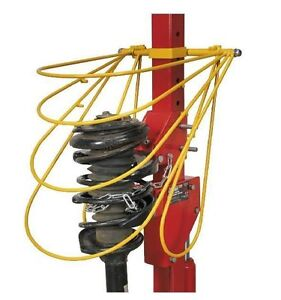 COIL SPRING COMPRESSOR RESTRAINT SYSTEM RE23RS FOR RE231 & RE232