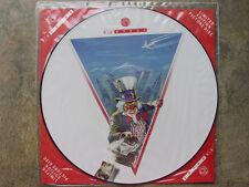 Fish (Marillion)/Big Wedge + 2 (PICTURE DISC) (UK/Vinyl EP)