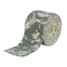 US ARMY One (1) Roll McNett Army ACU Digital Camo Wrap Brand Camouflage Tape New
