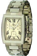 Guess Collection Herrenuhr Swiss Made Quarzchronograph 36000G1