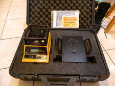 Laser Plummet Up and Down Laserline Quad 1000 in Case (Claen)