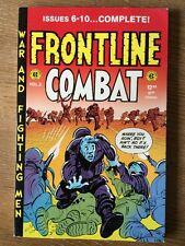 Frontline Combat: Vol 2 (Issues 6-10 Complete) Paperback 1996 War & Fighting Men