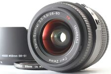 [AsIs] Contax Carl Zeiss Vario-Sonnar 28-80mm f/ 3.5-5.6 T* Lens From Japan 492