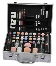 Alu Design Kosmetik Beauty Schminkkoffer Inkl French Manicure 56 teilig