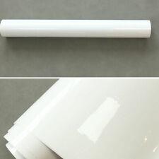 White Whiteboard Writing Film Dry Wipe Board Sticker Home/ School Write Teaching