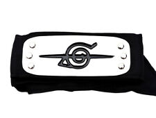 Naruto Uzumaki Headband Cosplay