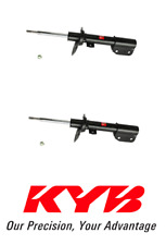 KYB Rear Suspension Strut Excel-G For 97-11 Buick / Chevrolet / Pontiac #334228