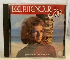 Lee Ritenour - Lee Ritenour in Rio CD