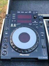 Pair of (2) Pioneer CDJ-900's Multi-Player Turntables in Fantastic Shape