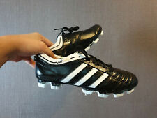 New with box  Adidas Adipure II Trx hg  Size 7uk 40 2/3fr 7.5us 255jp BLk