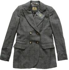 Essentiel Antwerp Business Damen Sakko BARON JACKET Gr. 38 Tweedjacke