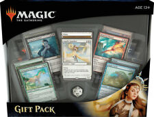 Magic The Gathering CCG 2018 Gift Pack WOCC47650000