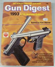 Vintage Gun Digest Dated 1993