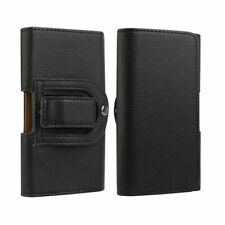For Samsung Galaxy A50S A30S A10S Holster Belt Clip Pouch Leather Case Waist Bag