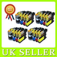 16 Ink Cartridge For Brother LC223 MFC-J5625DW MFC-J5720DW DCP-J4120DW