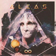 ALIAS - ALIAS   CD NEW+