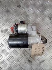 NISSAN NOTE Starter Motor Mk2 (E12E) 1.5 Diesel, 1.2KW 13-17 -233001073R - 4613