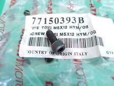 DUCATI 77150393B VITE PARAMANI SPECCHIETTO SCREW MIRROR M5X12 HYPERMOTARD 796