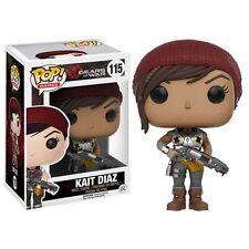 Gears of War Armored Kait Diaz Pop! Vinyl Figure