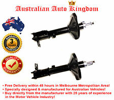 Nissan Pathfinder R50 3.3L V6 RX-TI Front Shock Absorbers 1995 1996 1997 1999