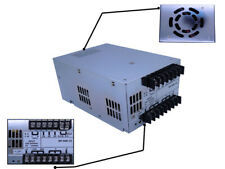500W Universal Regulated Switching Power Supply AC 100V-240V to DC 12V 40A