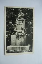 Steyr an der Enns - Anton Bruckner Denkmal