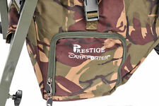 New 2016 Prestige Carp Porter DPM Camo MK2 Middle / Inner Bag With Side Entry