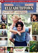 Elizabethtown Dvd Movie Elizabeth town Widescreen Orlando Bloom Kirsten Dunst