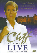 Cliff Richard : Live - Castles in the Air (DVD)