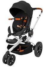 Quinny Moodd Spl Edition Rachel Zoe Single Baby Stroller  Jet Set Mood NEW 2016