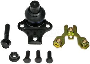 Lower Ball Joint   Dorman (OE Solutions)   536-962