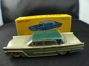 Dinky Toys F 532 Lincoln Première New IN Box