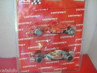 1/43  Ref. 37010  Ferrari + McLaren F1 Nuevo 1/43 Scalextrc (Tecnitoys) News