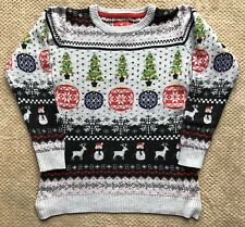 Awesome Age 9 Christmas Jumper