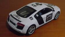 Custom Jack Daniels Audi R8 V10 1/24 scale new & boxed bar car diecast