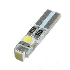 Ampoule T5 3 LED  SMD1206 Lampe blanc pour Tableau De Bord Voiture ***