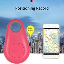 Remote Control Anti-Lost Keychain Alarm Bluetooth Tracker Key Finder Tags