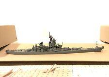WISCONSIN (1990) Navis Neptun 2300 1/1250 Metal Model Ship