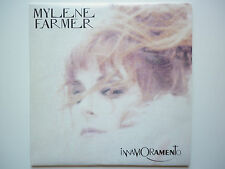 Mylene Farmer cd single Innamoramento