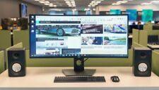 New Dell Ultrasharp UP3218K 32-inch 8K 7680 x 4320 LED LCD Monitor