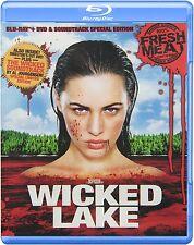 NEW - Wicked Lake: Director's Cut (Three-Disc Blu-ray/DVD/CD Combo)