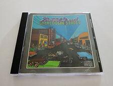 Grateful Dead Shakedown Street 1978 CD ARCD 8228 Arista Good Lovin' Fire Miracle