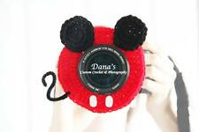 Mickey Mouse Camera Lens Buddy, Photography, Children, Kids, Character