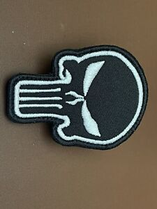Patch Punisher!